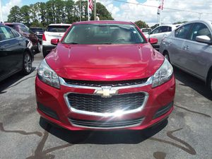 2014 Chevy Malibu for Sale in Greenville, NC