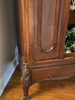 Antique Armoire for Sale in Mount Vernon,  NY