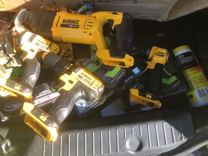 Dewalt drills for Sale in Waveland, MS