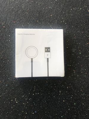 Apple Watch charger for Sale in Walnut, CA