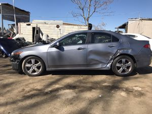 2011 Acura TSX (low miles) for parts only for Sale in Salida, CA