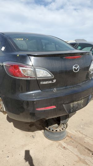 2011 Mazda 3- Parting out only for Sale in Mesa, AZ