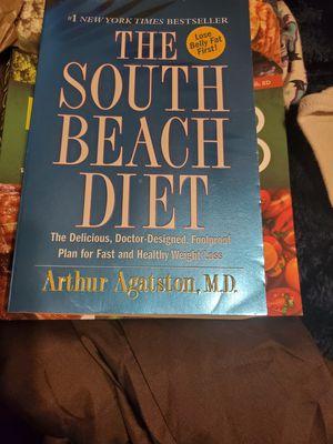 Diet book 2 for Sale in Westport, WA