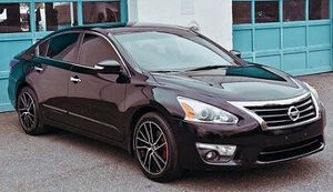 2014 NISSAN ALTIMA GREAT CONDITIONGREAT for Sale in Los Angeles, CA