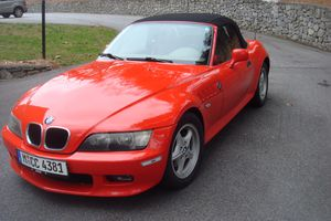 BMW Z3 for Sale in Hendersonville, NC