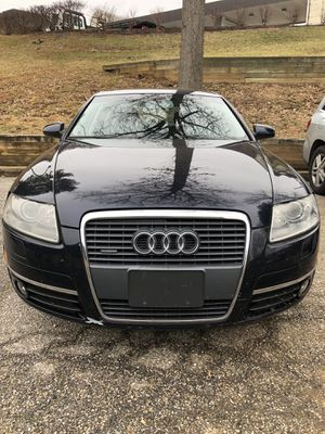 2007 Audi A6 4.2L V8!! Only 102,000 Miles for Sale in Columbia, MD