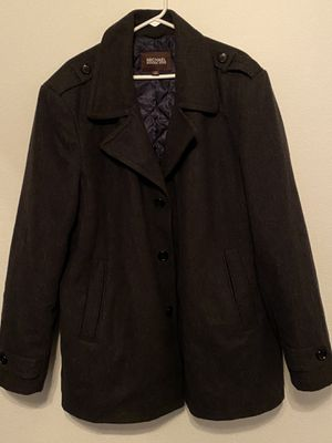 Brand New Michael Kors Pea Coat size XL for Sale in Fresno, CA