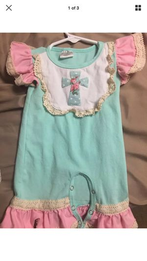 0-3 month baby girlclothes for Sale in Hermitage, AR
