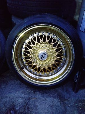 15x8 RIMS for Sale in Orlando, FL