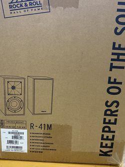Klipsch Bookshelf Speakers, 2-pack for Sale in Seattle,  WA