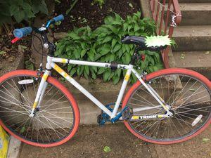 Men's Single Speed Road Bike for Sale in Pittsburgh, PA