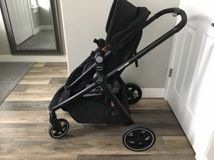 Maxi Cosi Zelia Travel System for Sale in Pasco, WA