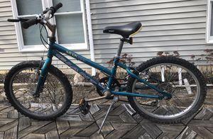 Kids bike - giant mtx125 - boys girls 20 inch frame for Sale in Westlake, OH