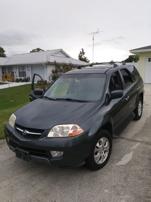 2003 Acura MDX for Sale in Sebring, FL