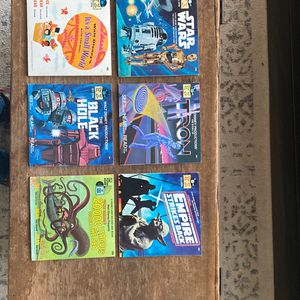 Disney Story Books With Records for Sale in Kennesaw, GA