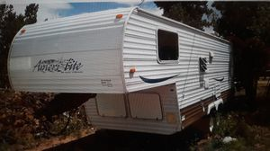2004 AmeriLite 24ft 5th Wheel for Sale in Bailey, CO