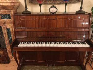 """Classic piano """"Ukraine"""" for Sale in Bothell, WA"""