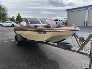 1978 Glassmaster 16' open bow for Sale in Parker, CO