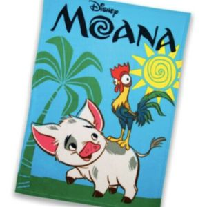 MOANA — Fleece Blanket — New for Sale in Cypress, CA