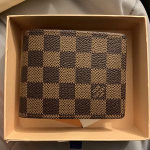Louis Vuitton Wallet for Sale in Redondo Beach, CA