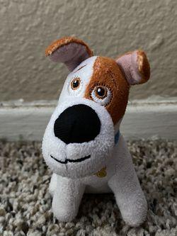 Tiny Max Plushy for Sale in Stockton,  CA