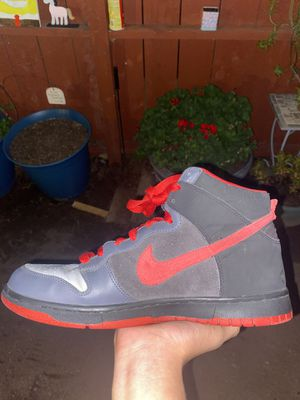 running a $5 raffle for these vintage sb highs for Sale in San Diego, CA