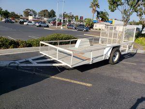 Trailer 13x7 for Sale in Chula Vista, CA
