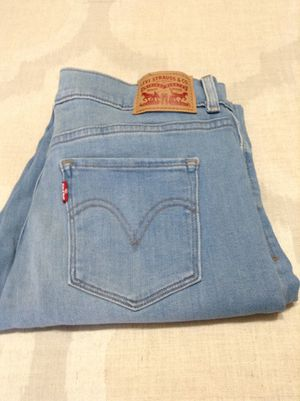 Levis de mujer size 6 for Sale in Irving, TX