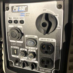 Pulsar Inverter for Sale in Riverside, CA
