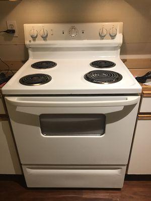 Stove, Fridge, Microwave, Dishwasher Set for Sale in Austin, TX
