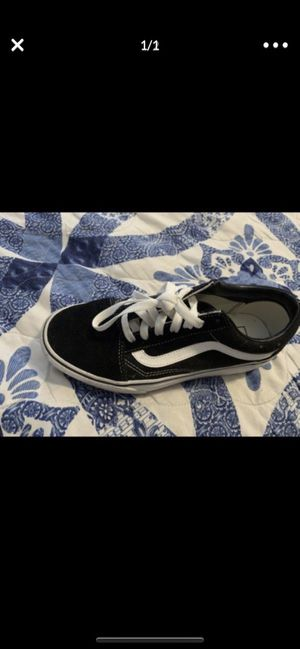 Vans size 7 for Sale in Grand Prairie, TX