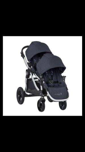 Baby Jogger City Select Stroller for Sale in Woodinville, WA