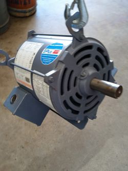 Pre-Owned A.O. SMITH CENTURY E-PLUS AC MOTOR for Sale in St. Louis,  MO