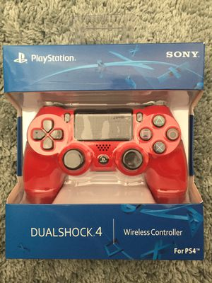 DUALSHOCK WIRELESS CONTROLLER FOR PS4 🎮🎮!! for Sale in Miami, FL