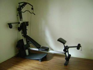 Weider Platinum Home Gym for Sale in Hannibal, MO