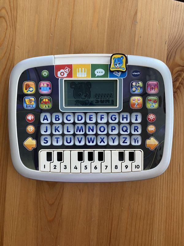 Toy game ipad
