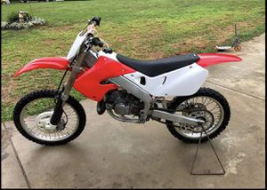 1999 cr125 for Sale in Sophia, NC
