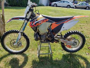 KTM XC 250. 2013 for Sale in MONTGOMRY VLG, MD