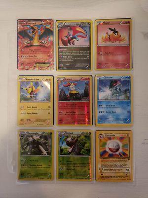 Pokemon Rare Collectors Cards: 1st Editions / Promo / Shiny / Japanese / Halo for Sale in Everett, WA