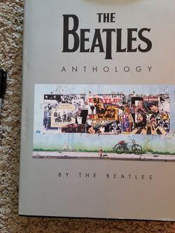 Big Beatles Book for Sale in Everett,  WA