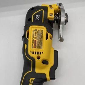 Brand new Dewalt 20v Xr Brushless Oscillating Tool 3 Speed Tool Only $90 for Sale in Fresno, CA