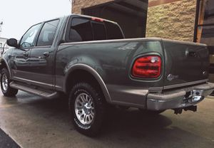 Ford F150 King Ranch 2OO2 for Sale in Des Moines, IA