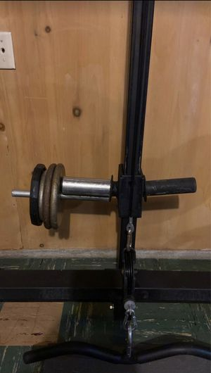 Adapters- Olympic weights to standard for Sale in Vancouver, WA
