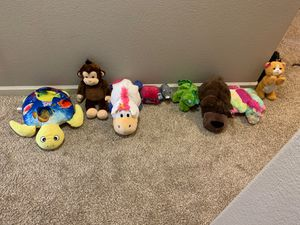 Stuffed animals. for Sale in Roseville, CA