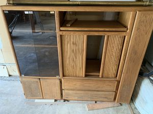 Tv stand for Sale in Puyallup, WA