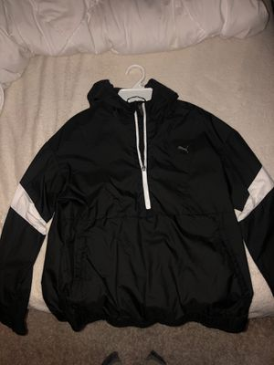 Puma Rain Jacket for Sale in Quincy, MA
