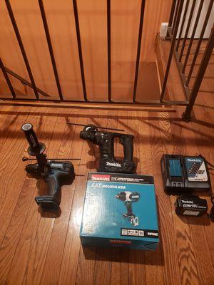 Makita Tools for Sale in Addison, IL