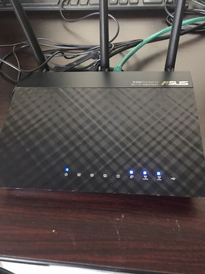 ASUS Gigabit Wi-Fi router for Sale in Lehigh Acres, FL