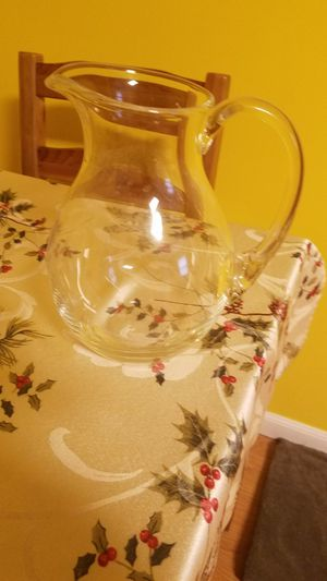 Kitchen Jug great condition for Sale in Clifton, NJ