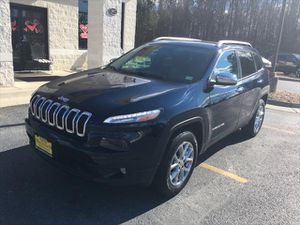 2014 Jeep Cherokee for Sale in Glen Allen, VA